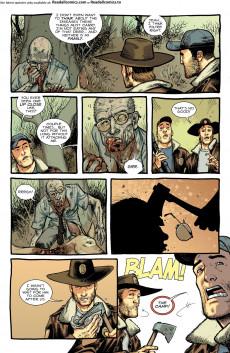 Extrait de Walking Dead (The) (2020) - Deluxe -3- Issue #3