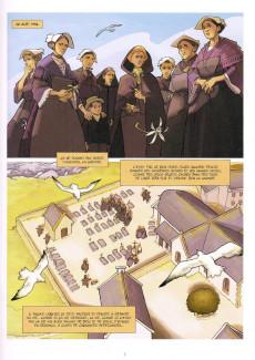Extrait de Facteur pour femmes -2- Livre 2