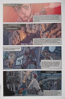 Extrait de X-Men (100% Marvel) -b2021- Magneto : Le Testament (Giant-Size)