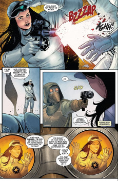 Extrait de Star Wars: Doctor Aphra (2020) -INT1- Fortune and fate
