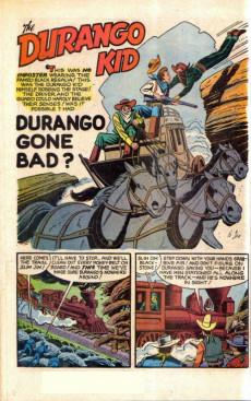 Extrait de Sundance Kid (The) (Skywald Publications - 1971) -3- Issue # 3