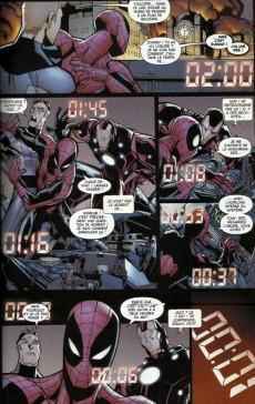 Extrait de Spider-Man (Marvel France 2e série - 2000) -142- Tout vient à point