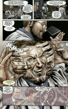 Extrait de Spider-Man (Marvel France 2e série - 2000) -143- Leçon de vie