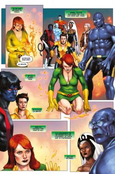 Extrait de X-Men: Red - Haine Mécanique