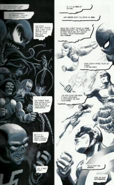 Extrait de Spider-Man (Marvel France 2e série - 2000) -149- L'extrémiste