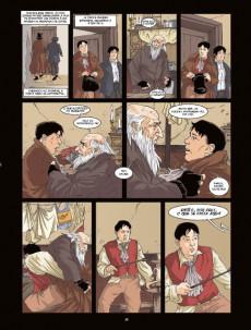 Extrait de Clássicos da Literatura em BD -4- Oliver Twist
