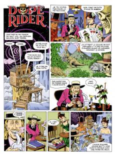 Extrait de Dope Rider