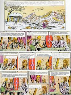 Extrait de Alix (en portugais) -2- A esfinge de ouro