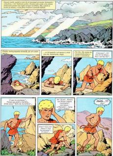 Extrait de Alix (en portugais) -7- O último espartano