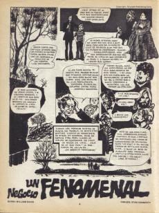 Extrait de Dossier Negro -82- El cuervo