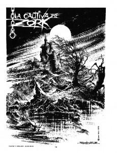 Extrait de Dossier Negro -85- Sigue latiendo corazón