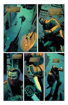 Extrait de Future State: The Next Batman (DC Comics - 2021) -1- The Next Batman