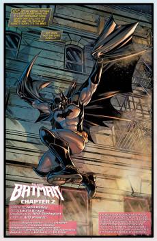 Extrait de Future State: The Next Batman (DC Comics - 2021) -2- Chapter 2