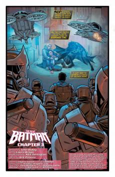 Extrait de Future State: The Next Batman (DC Comics - 2021) -3- Chapter 3