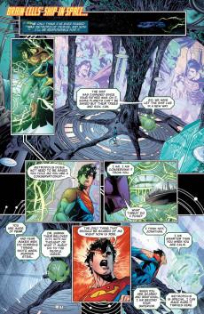 Extrait de Future State: Superman of Metropolis (DC Comics - 2021) -2- Issue # 2