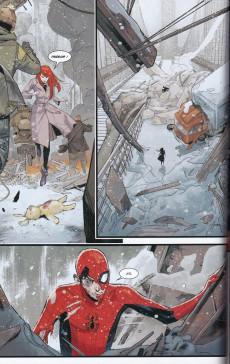 Extrait de Spider-Man - De Père en Fils -TL1- Spider-Man - De père en fils