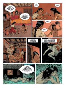 Extrait de Clássicos da Literatura em BD -7- O livro da selva