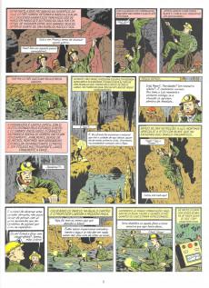 Extrait de Blake e Mortimer (en portugais) (Público - Edições ASA) -7- O enigma da Atlântida