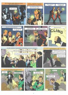 Extrait de Blake e Mortimer (en portugais) (Público - Edições ASA) -10- O caso do colar