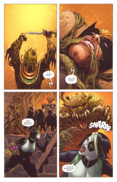 Extrait de Dawn of X -10TL- Volume 10