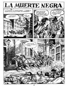 Extrait de Dossier Negro -95- Leyendas de terror