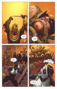 Extrait de Dawn of X -10- Volume 10