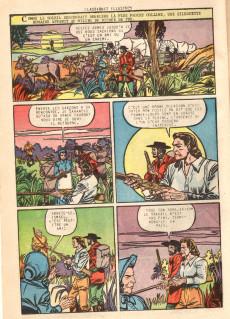 Extrait de Classiques illustrés (1re Série) -10- La prairie