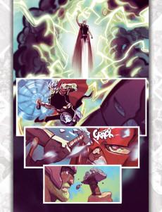 Extrait de Thor (Fresh Start) -1- Un mariage en enfer