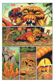 Extrait de Spider-Man (Marvel France 8e série - 2020)  -13- Association contre-nature
