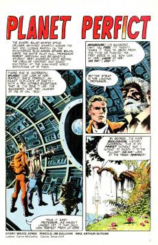 Extrait de Alien Worlds (Pacific comics - 1982) -6- Issue # 6