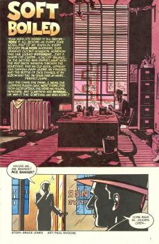 Extrait de Alien Worlds (Pacific comics - 1982) -8- Issue # 8