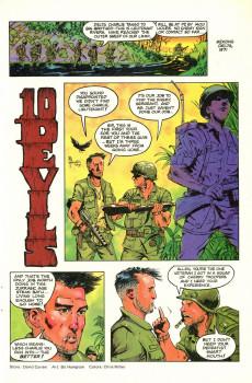 Extrait de Alien Worlds (Pacific comics - 1982) -9- Issue # 9