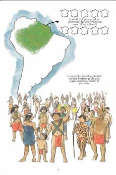 Extrait de À la recherche de l'Amazonie oubliée
