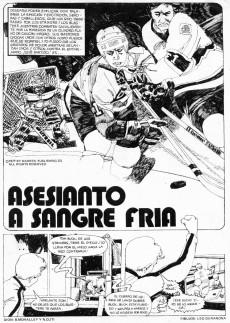 Extrait de Dossier Negro -113- Carroña