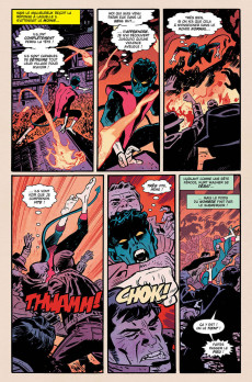Extrait de Giant-Size X-Men : Seconde genèse !