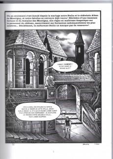 Extrait de Les grands Classiques de la Bande Dessinée érotique - La Collection -125123- Stella - Tome 2