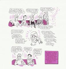Extrait de Une histoire du Velvet Underground