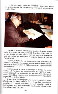 Extrait de (AUT) Jacobs, Edgar P. - Le mystère Edgard P. Jacobs
