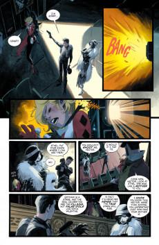 Extrait de Batman: White Knight presents Harley Quinn (DC Comics - 2020) -5- Book Five