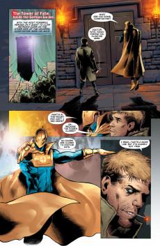 Extrait de Dceased: Dead Planet (DC Comics - 2020) -5- Issue # 5