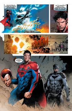 Extrait de Dceased: Dead Planet (DC Comics - 2020) -7- Issue # 7