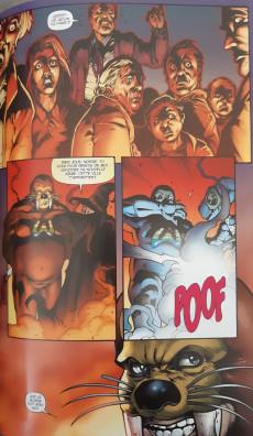 Extrait de Deadpool - La collection qui tue (Hachette) -4555- L'homme sans peur