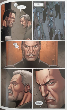 Extrait de Deadpool - La collection qui tue (Hachette) -4567- Thunderbolts : Armés et dangereux