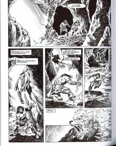 Extrait de Les chroniques de Conan -28- 1989 (II)