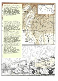 Extrait de Adler (en portugais) -4- A última missão
