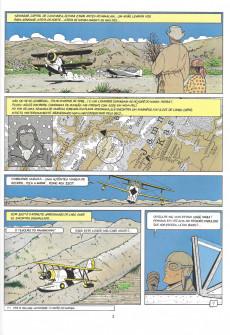 Extrait de Adler (en portugais) -2- O covil do Katana