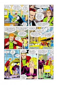 Extrait de Superman (The Adventures of) (1987) -INT- Superman: The Exile and Other Stories Omnibus