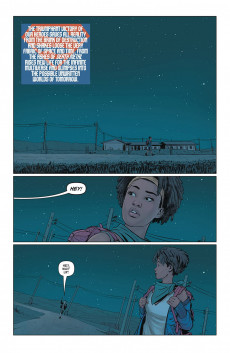 Extrait de Future State: Superman: Worlds of War (DC Comics - 2021) -2- The Many Deaths of Superman