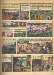 Extrait de Blake e Mortimer (Aventuras de) (en portugais) -7- O enigma da Atlântida