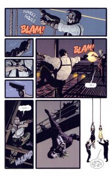 Extrait de Batman Mythology -2- Gotham City